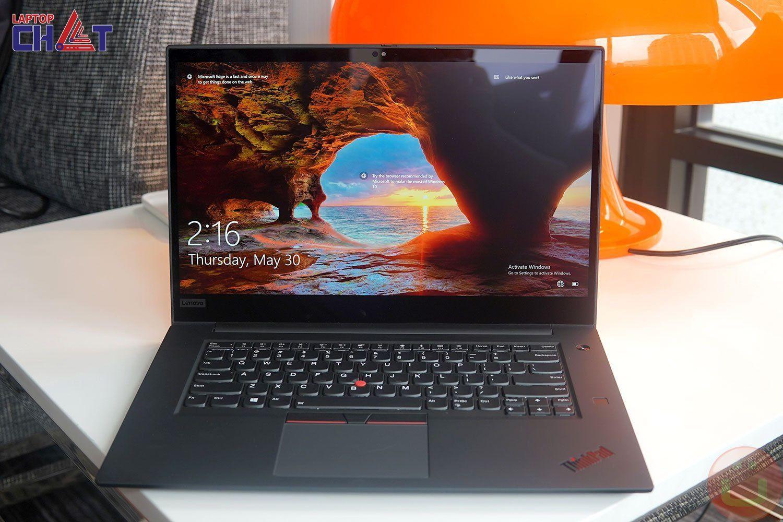 Lenovo ThinkPad P1 Gen 1 i7 NewSeal Refurbished 100%