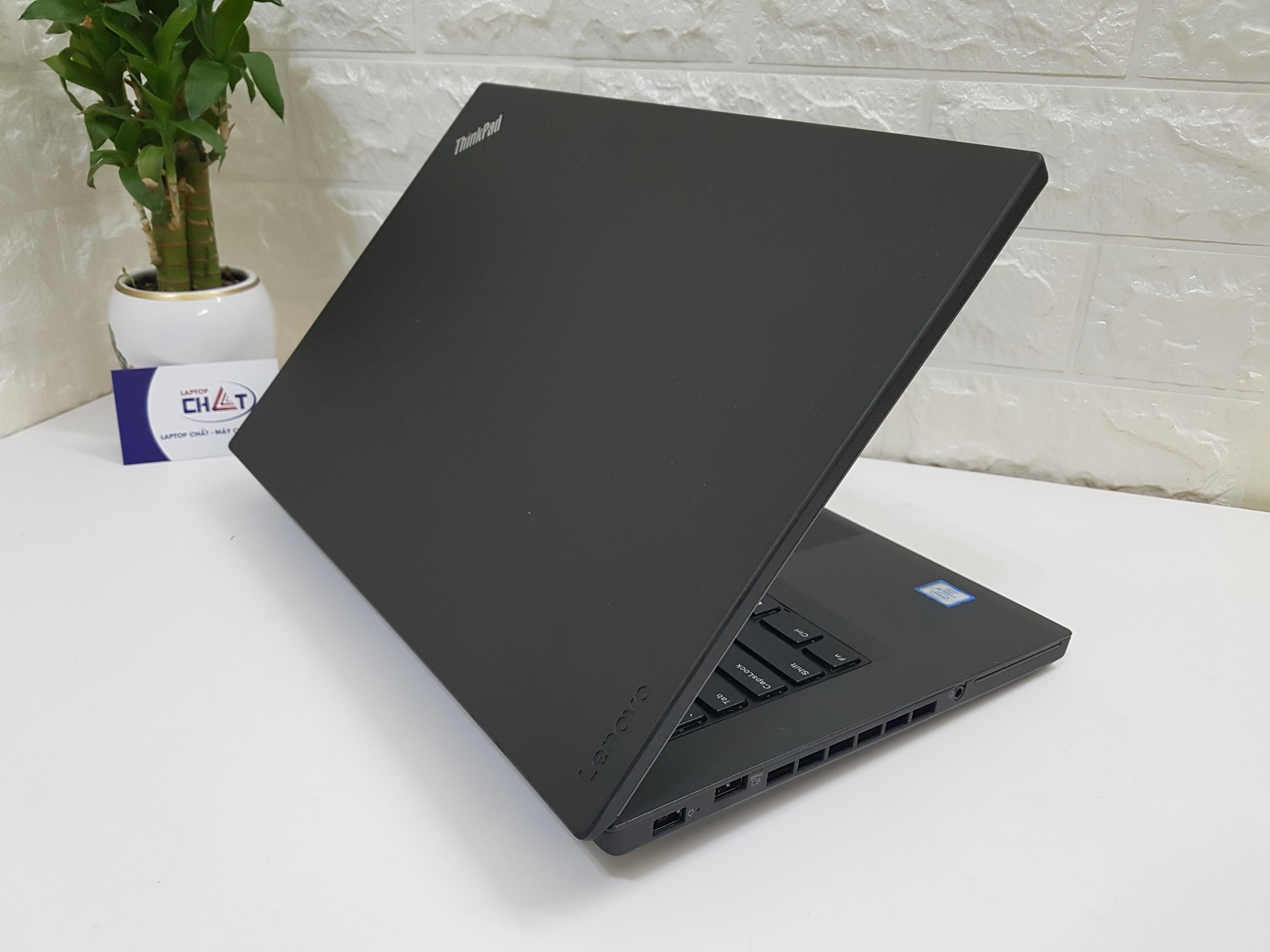 Thinkpad T460P i7 - 3