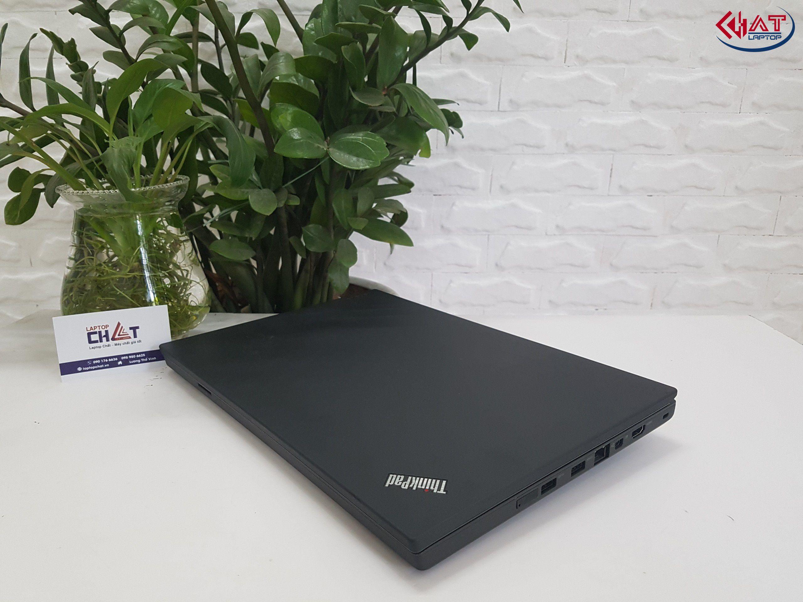 Lenovo ThinkPad T470P i7