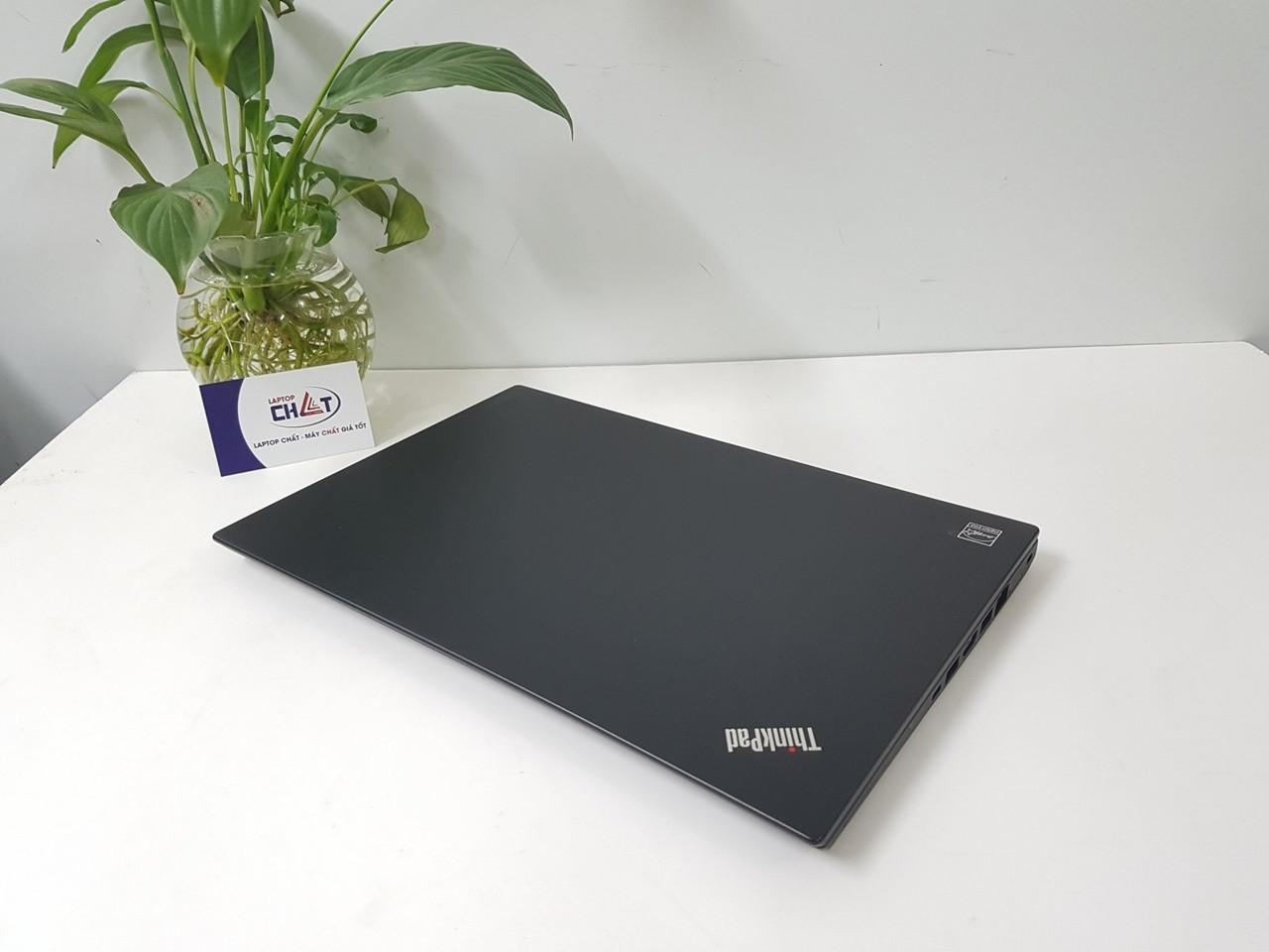 Lenovo Thinkpad T470s i7