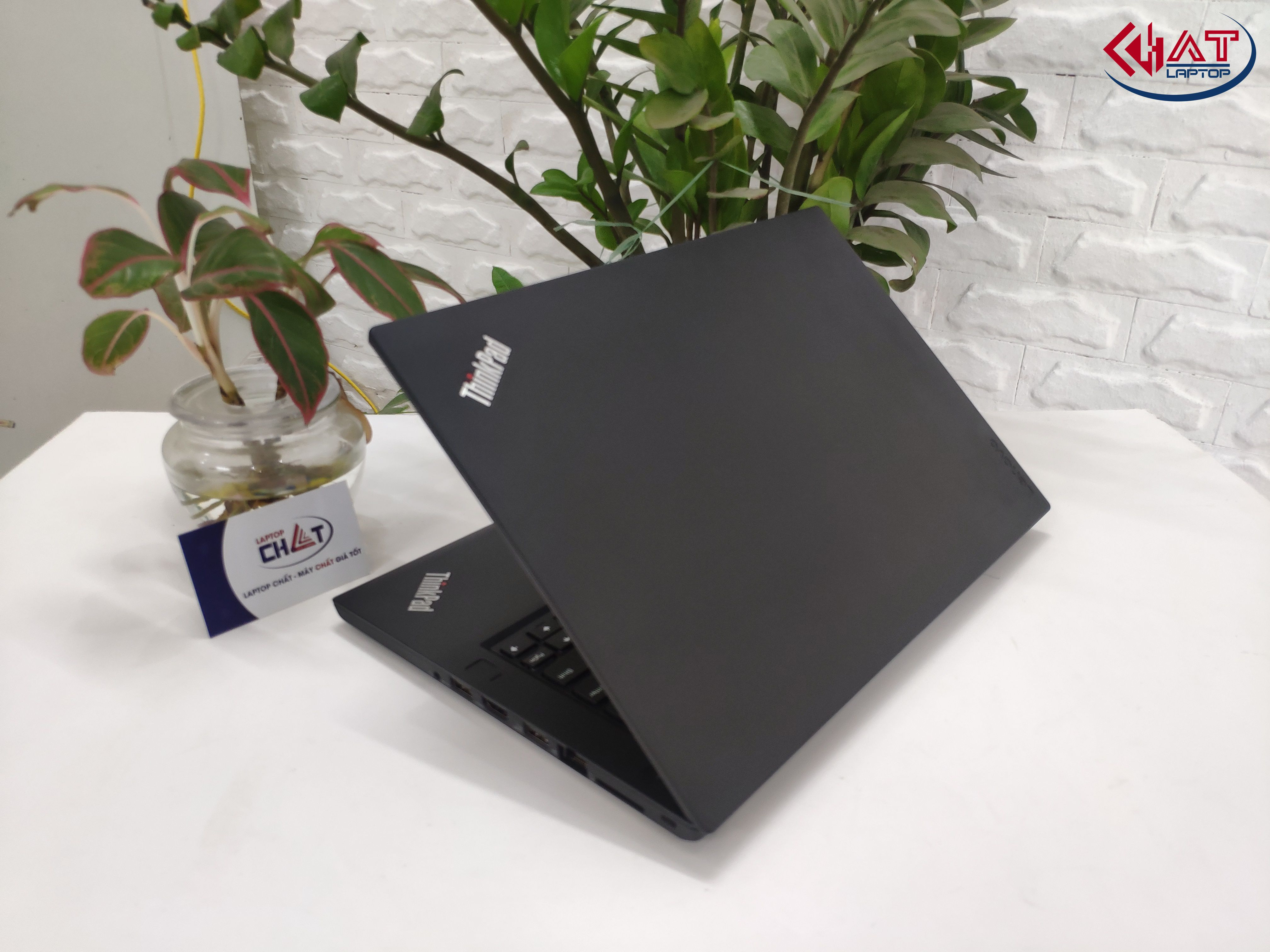 Lenovo Thinkpad T480 i7