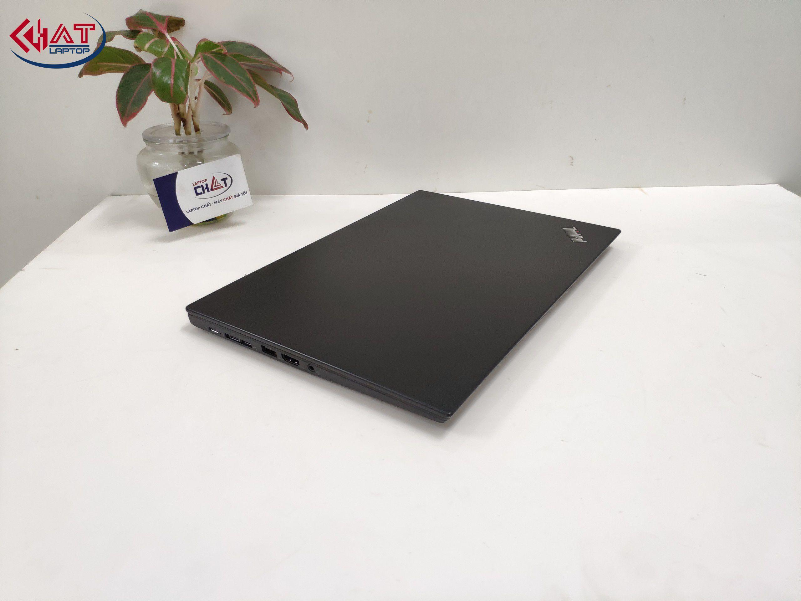 Lenovo ThinkPad T490s i7