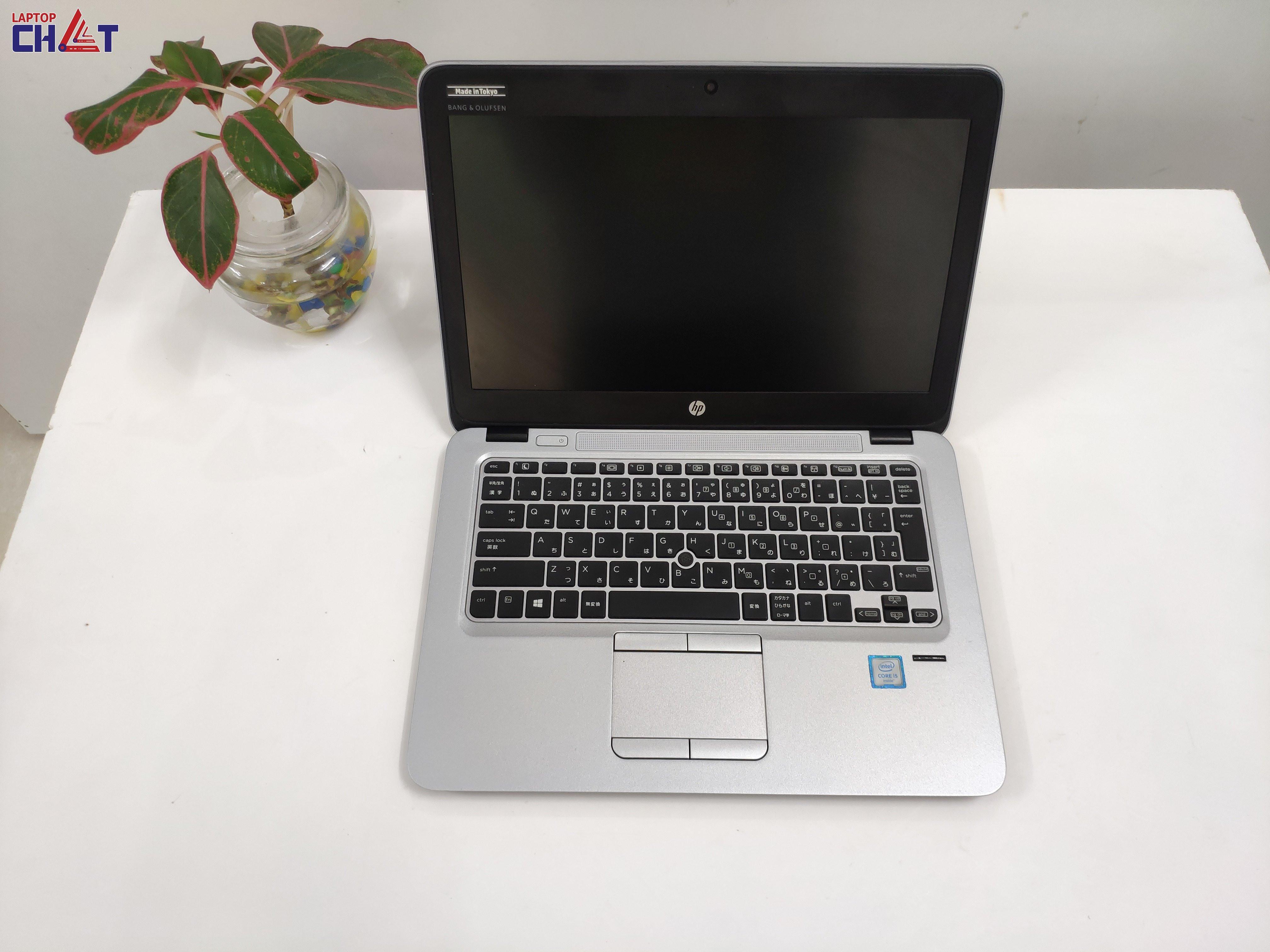 HP Elitebook 820 G3 i5