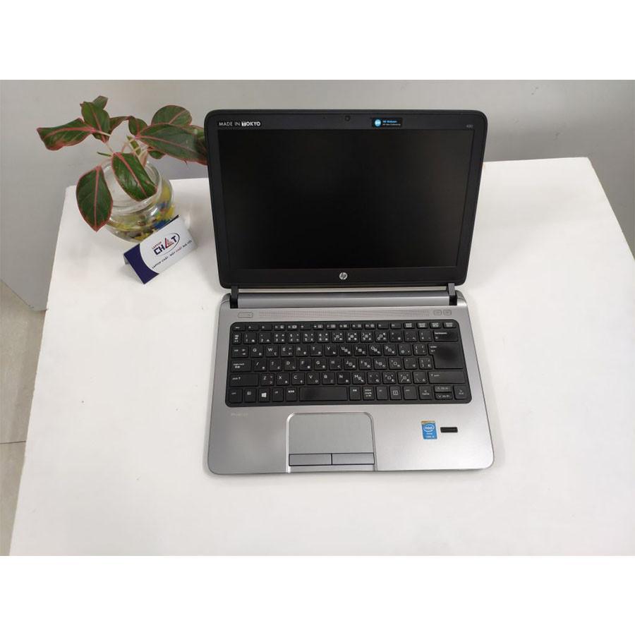 Laptop Hp Probook 430 G1