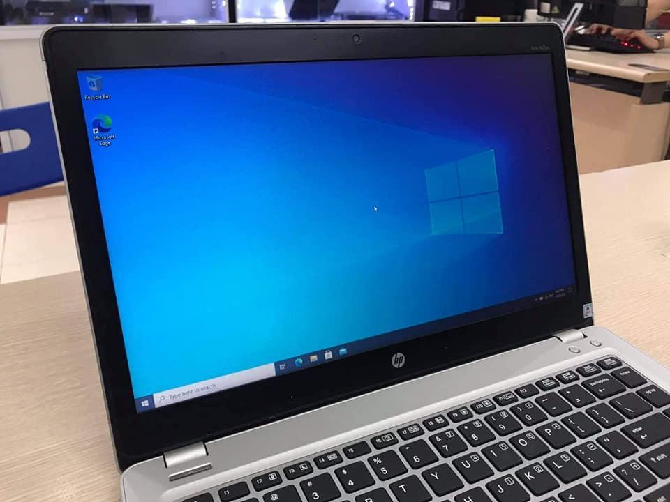 Laptop cũ HP Folio 9470m - Intel Core i5