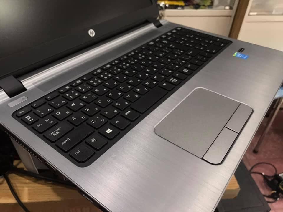 Laptop cũ HP Probook 450 G2 - Intel Core i5