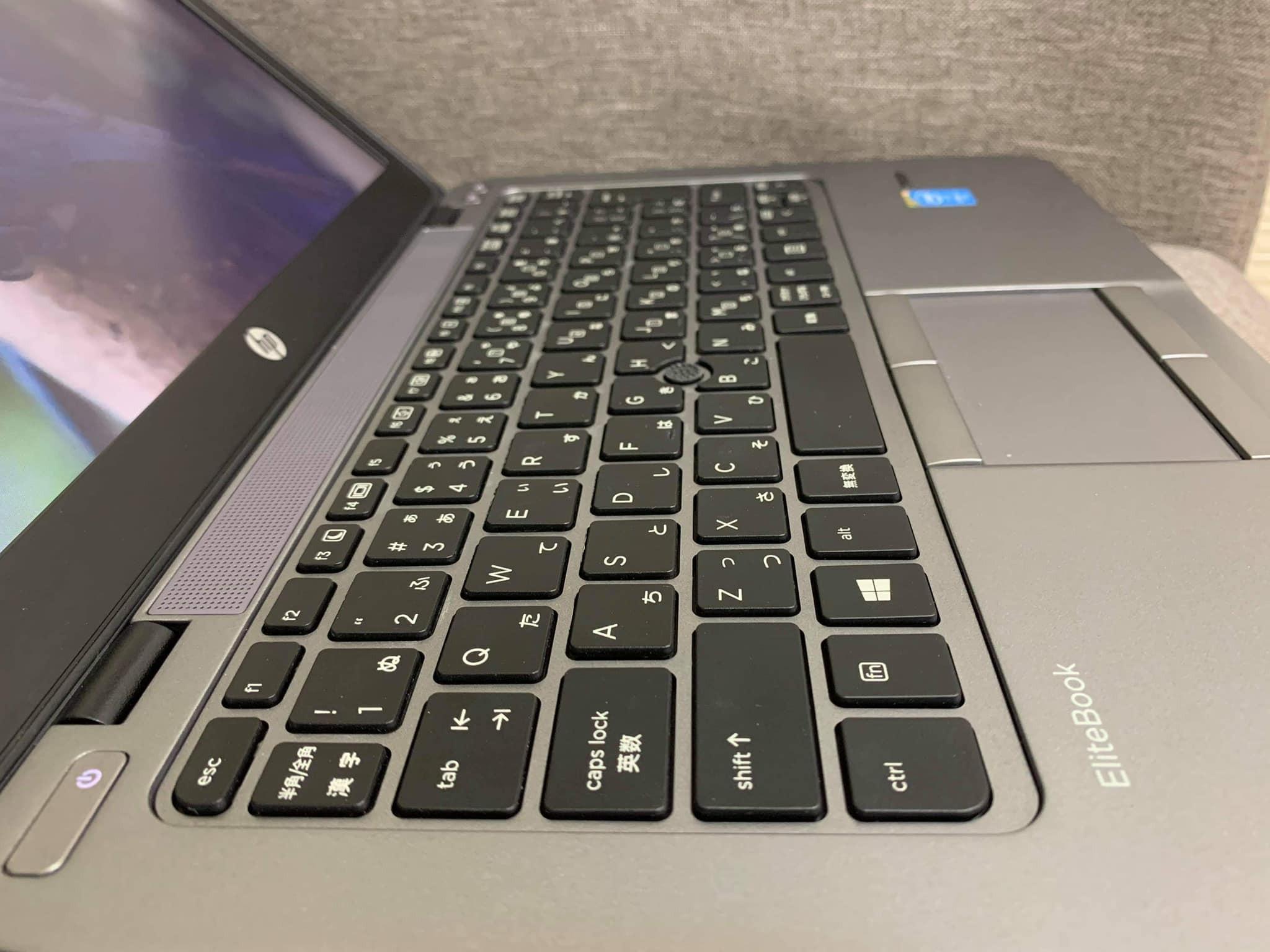 Laptop Cũ HP Elitebook 820 G3 - Intel Core i7