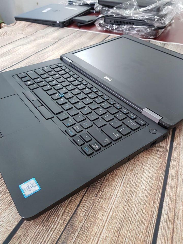 Laptop Cũ Dell Latitude E5470 - Intel Core i5