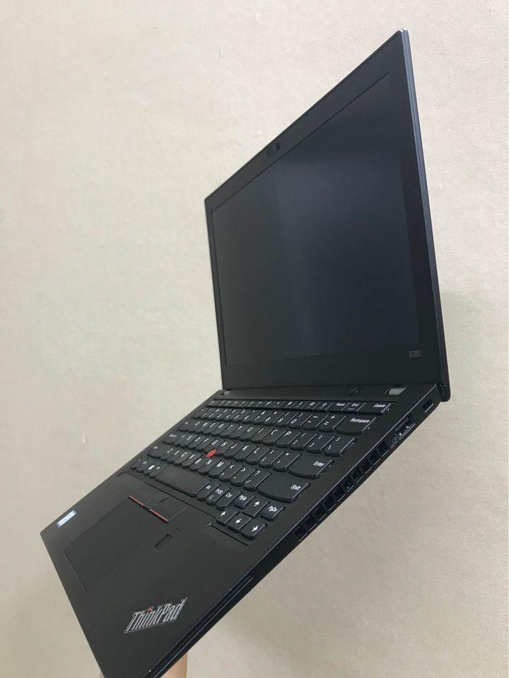 Laptop Cũ Lenovo Thinkpad X280 - Intel Core i5