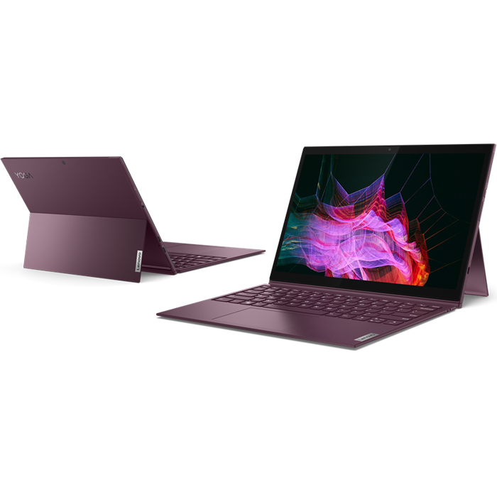 [Mới 100% Full Box] Laptop Lenovo Yoga Duet 7 13IML05 82AS009AVN - Intel Core i5