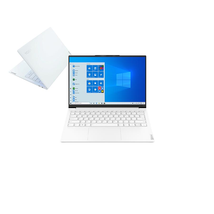 [Mới 100% Full Box] Laptop Lenovo Yoga Slim 7 Carbon 13ITL5 82EV0016VN - Intel Core i5