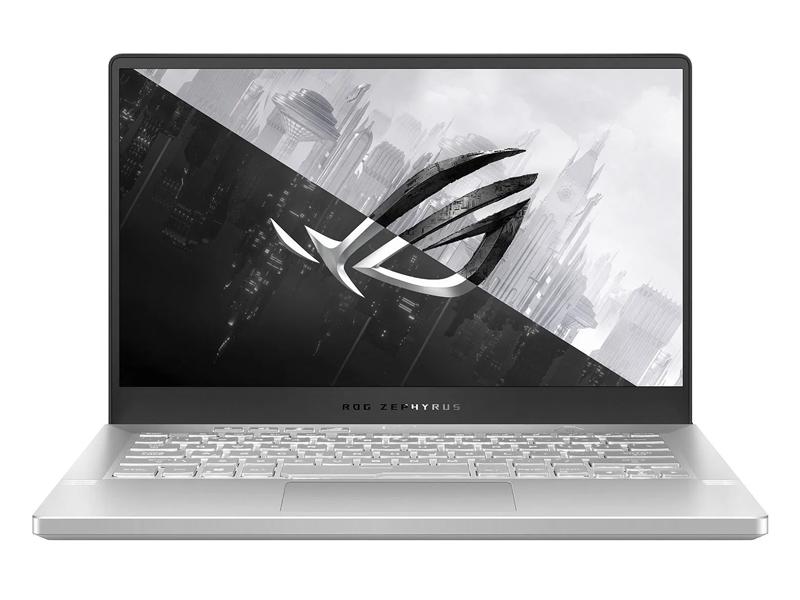 [Mới 100% Full Box] Laptop Asus ROG ZEPHYRUS G14 GA401IV-HA108T - AMD Ryzen 9
