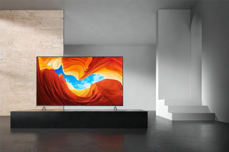 Smart Tivi 4K 55 inch Sony KD-55X9000H HDR Android