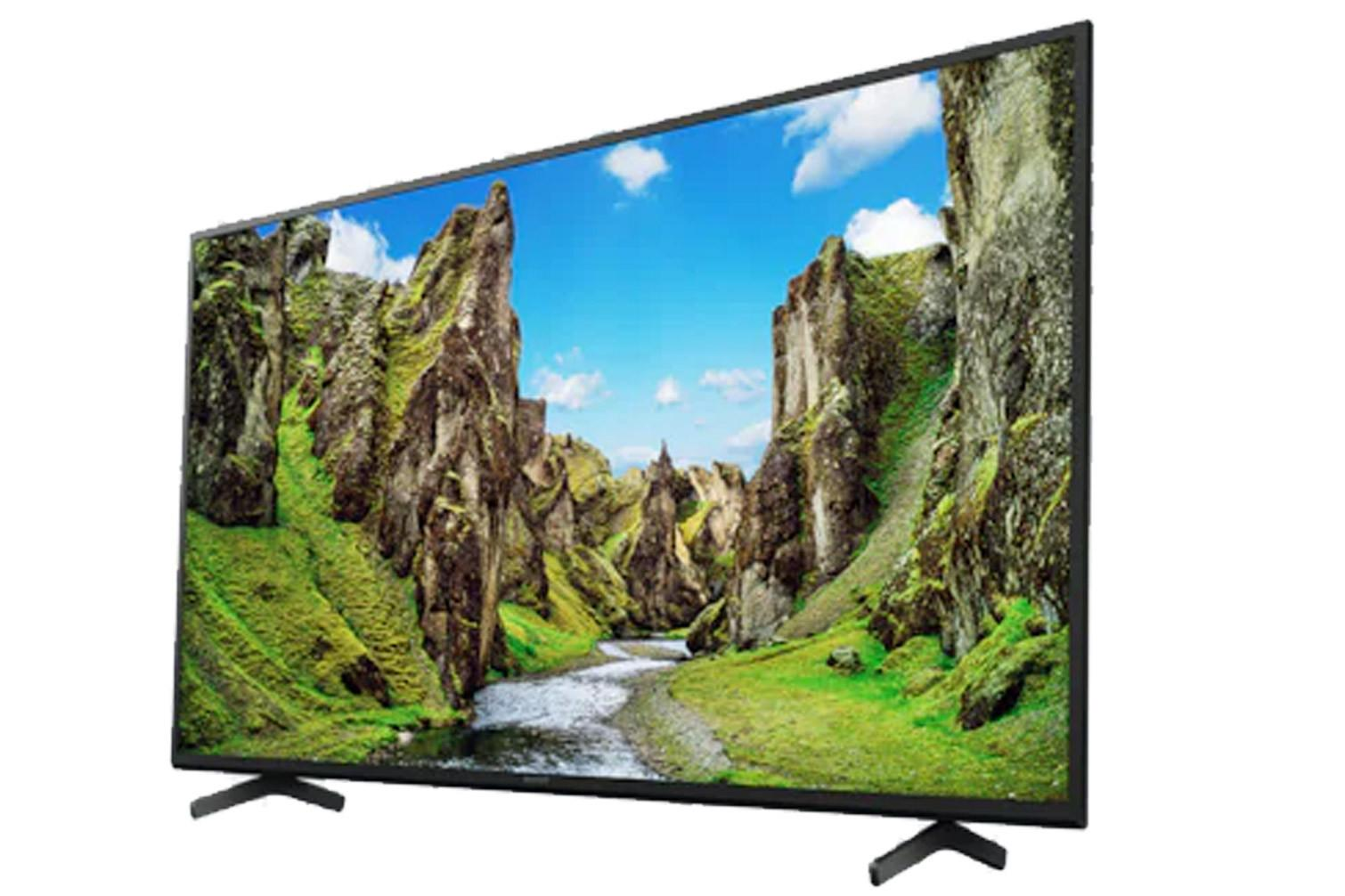 Smart Tivi 4K Sony KD-43X75 43 inch 4K HDR Android TV