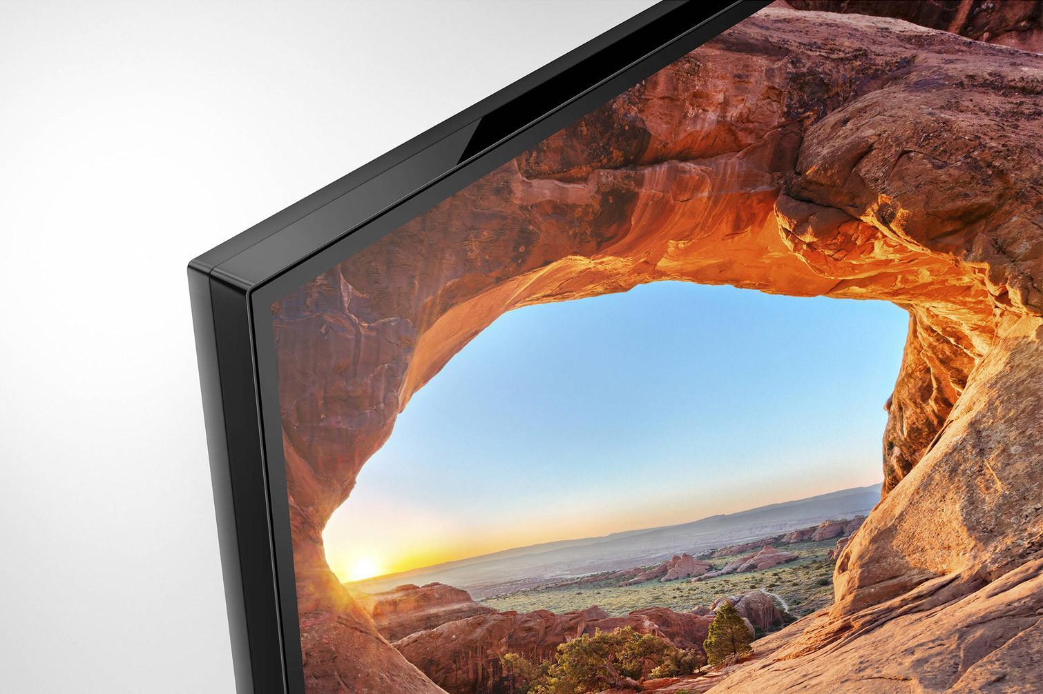 Smart Tivi 4K Sony KD-55X86J 55 inch Android TV