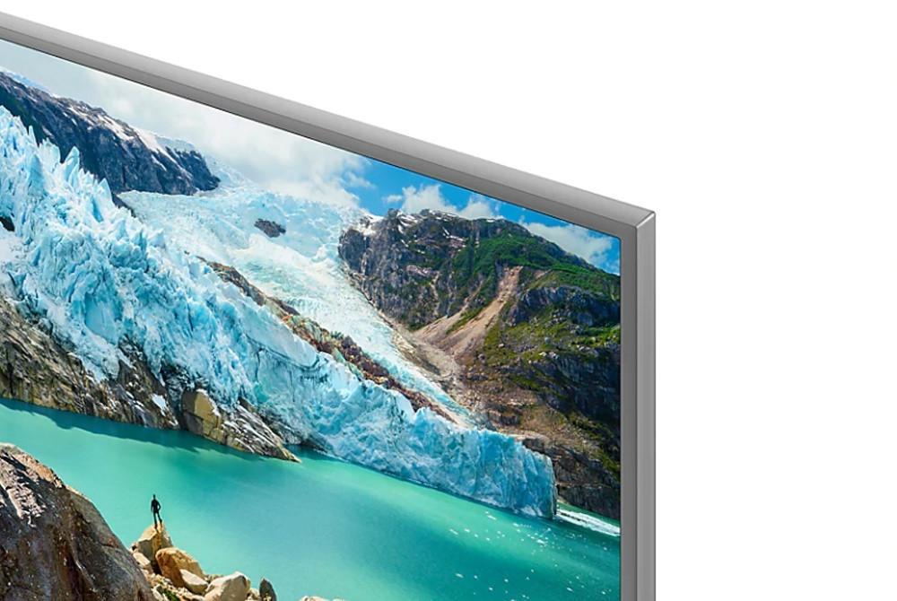 Smart Tivi Samsung 4K 50 inch 50RU7250 UHD