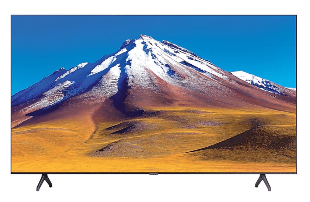 Smart Tivi Samsung 4K 55 inch 55TU6900 UHD