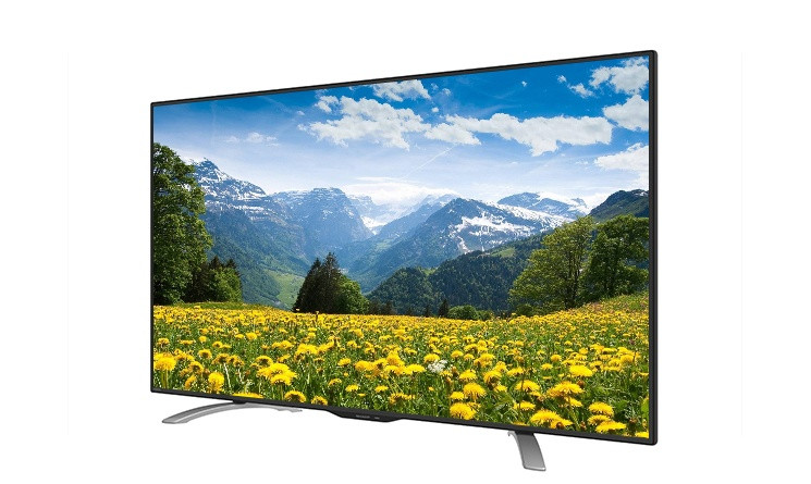 Smart Tivi Sharp 50 inch LC-50LE580X-BK Full HD, Android