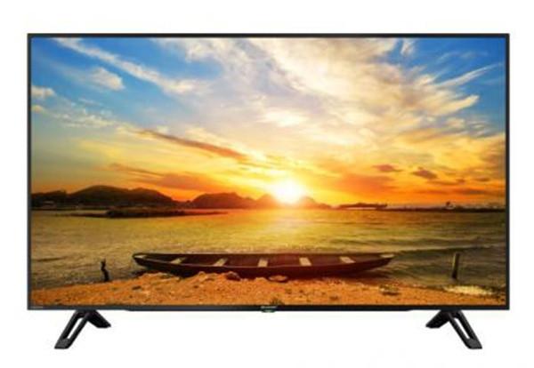Smart Tivi Sharp 60 inch 4T-C60CK1X 4K Ultra HD
