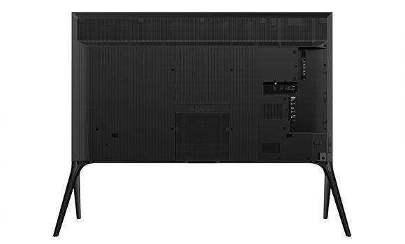 Smart Tivi 8K UHD Sharp 80 inch 8T-C80AX1X, Android TV