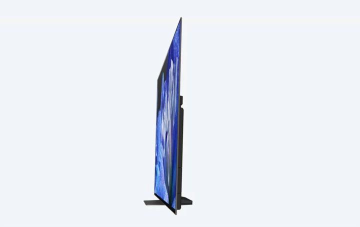 Tivi OLED Sony 55 inch 55A8F, 4K HDR, Smart Tivi 4K HDR