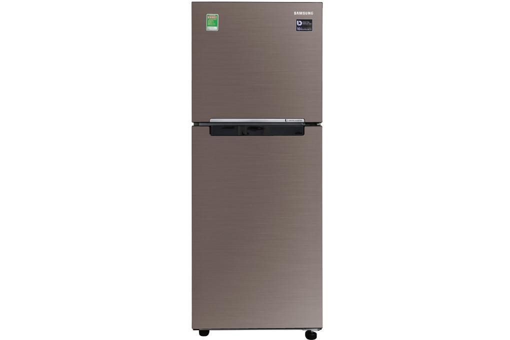 Tủ lạnh Samsung Inverter RT20HAR8DDX/SV - 203 lít