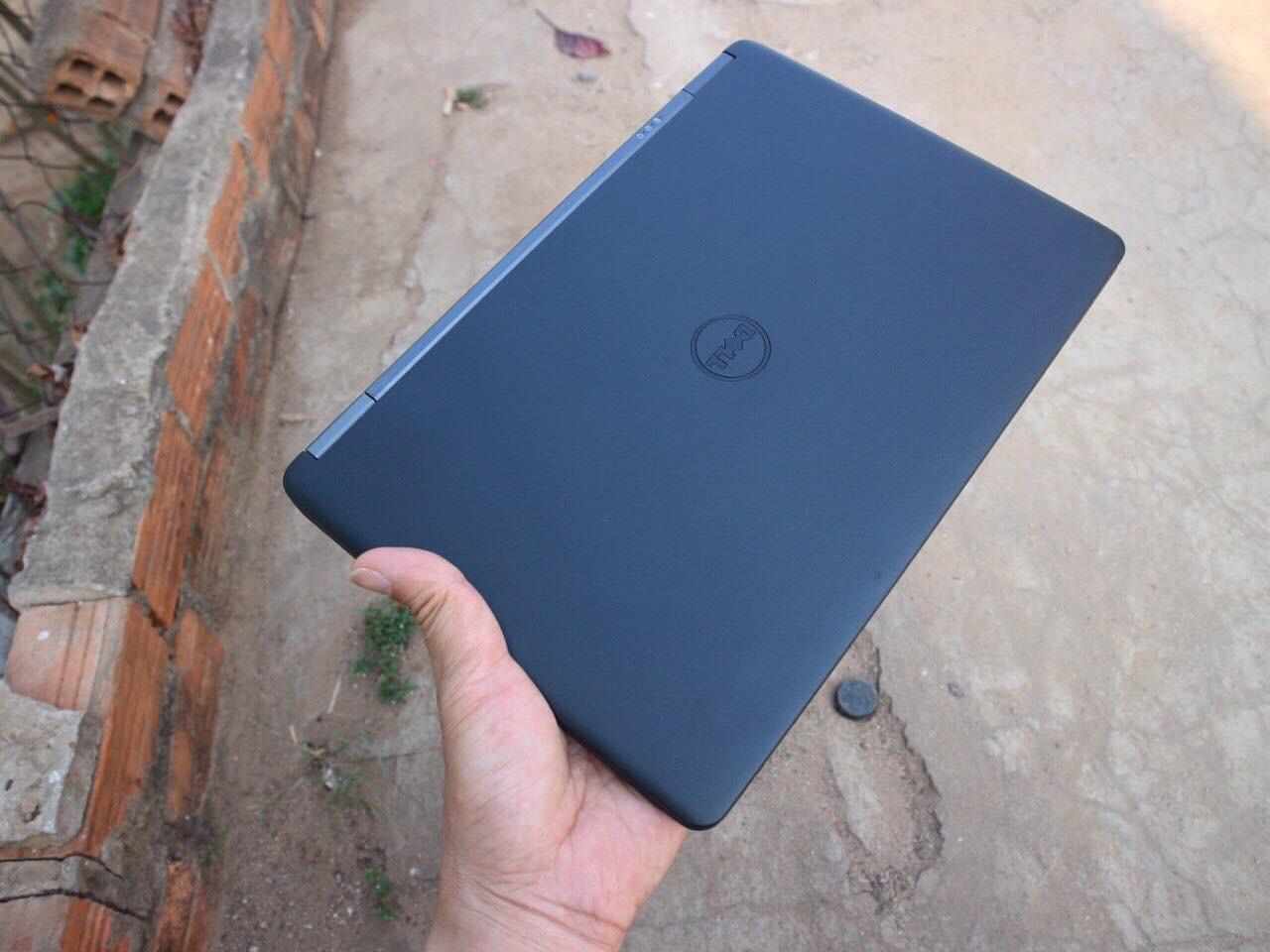 Laptop Cũ Dell Latitude E7250 - Intel Core i5