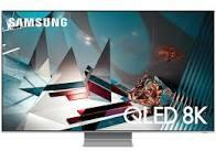 Samsung QA75Q800T - 75 Inch, 8K - UHD