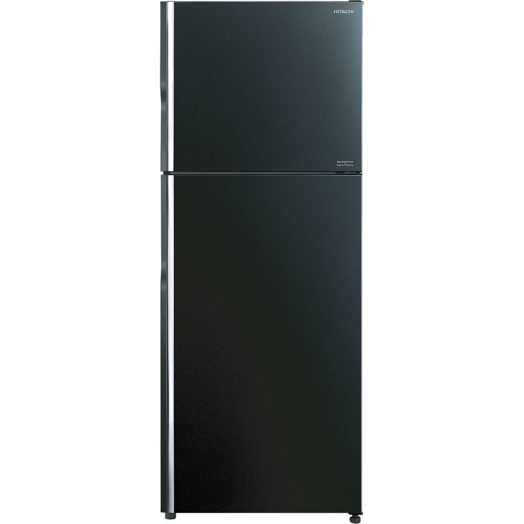 Tủ lạnh Hitachi Inverter R-FG510PGV8 (GBK) - 406 lít