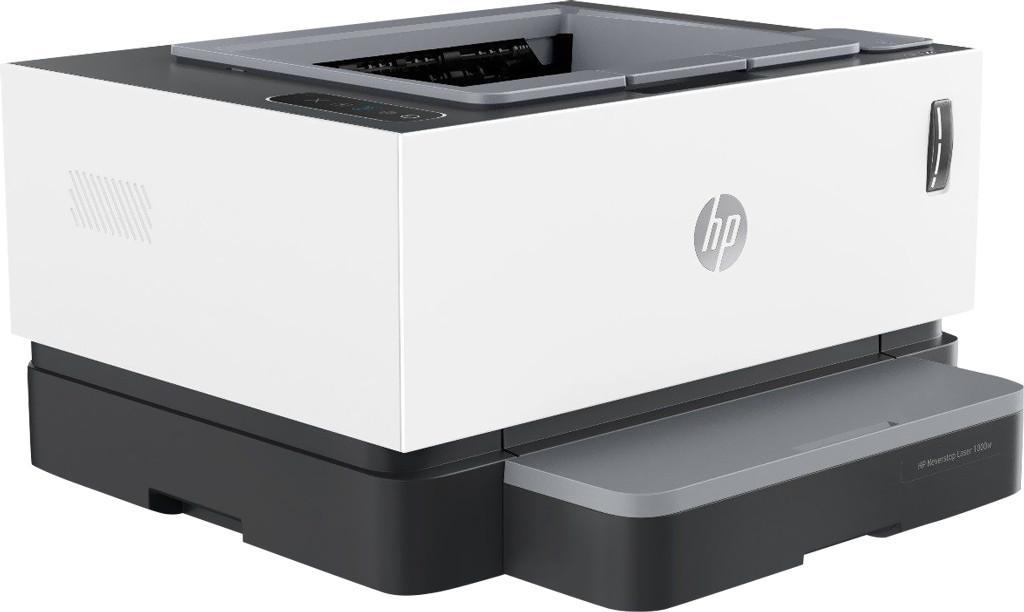 Máy in HP Neverstop Laser 1000W,1Y WTY_4RY23A