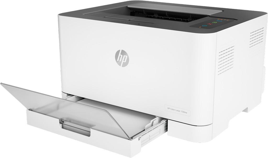 Máy in màu HP Color Laser 150NW-4ZB95A