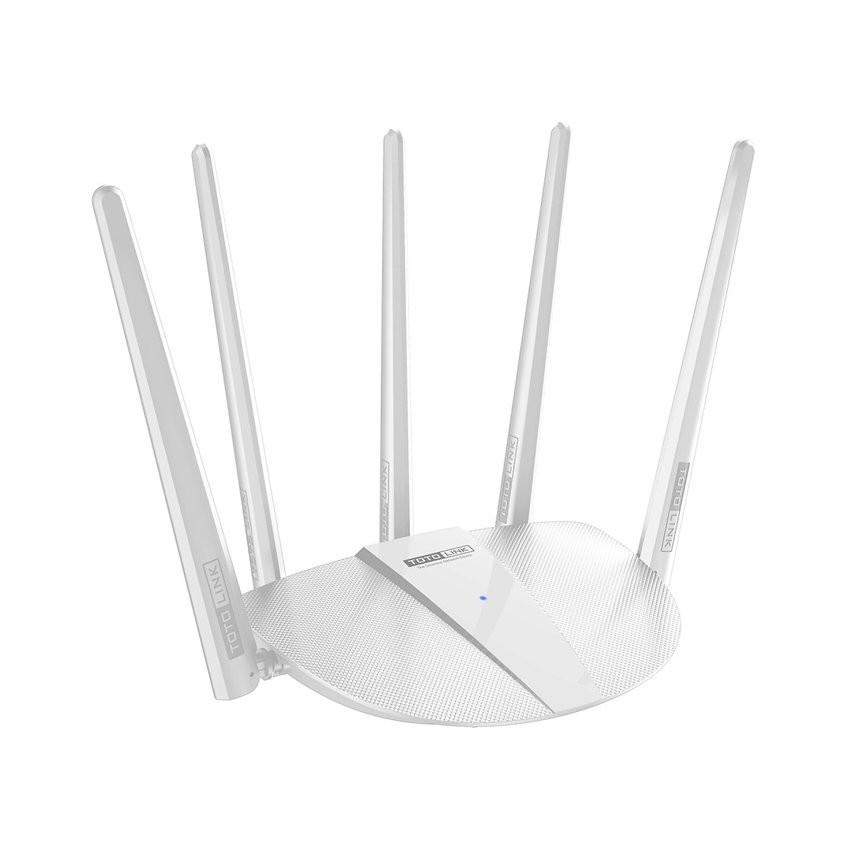 Router wifi Totolink A810R Wireless (AC1200)