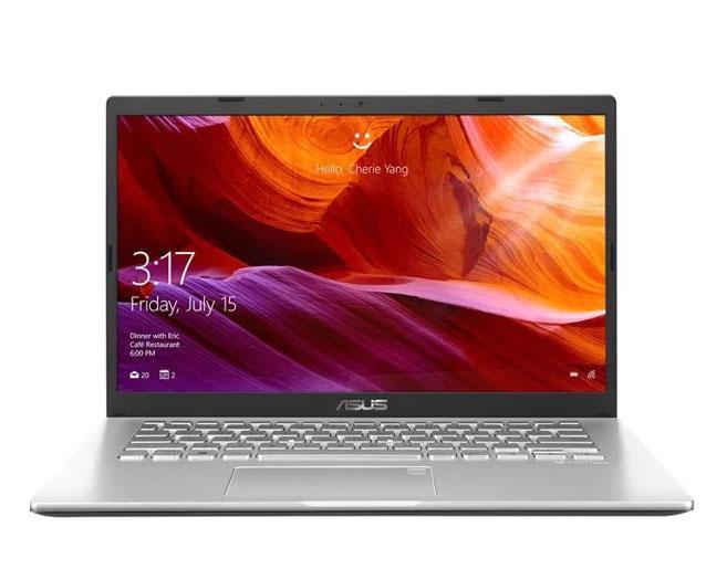 Laptop Asus X409J (X409JA-EK014T)/ Silver - Core i5/ 4GB/ 256GB/ Win10SL