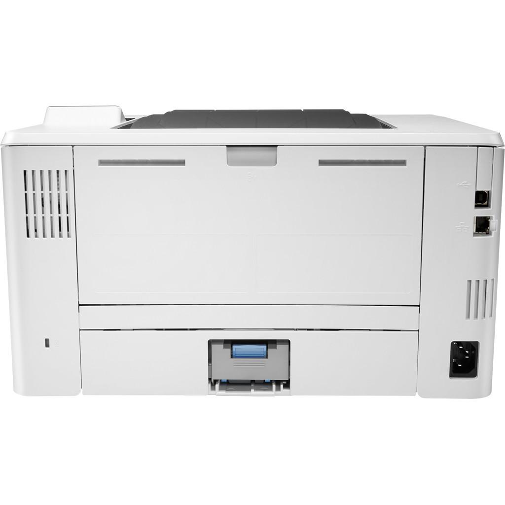 Máy in laser trắng đen HP M404DN