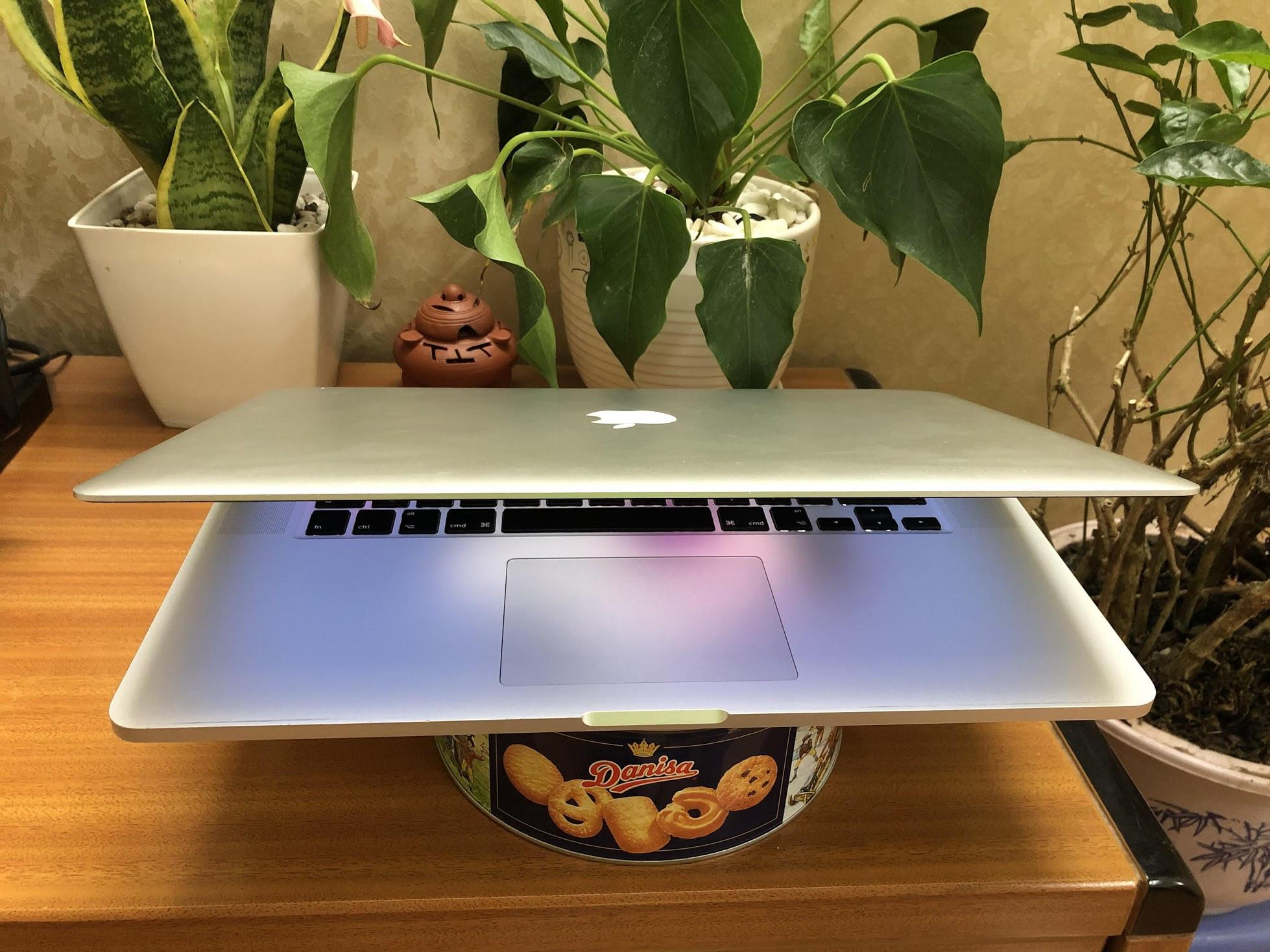 "Macbook Pro 2014  15"", Core i7/16Gb/1TB"