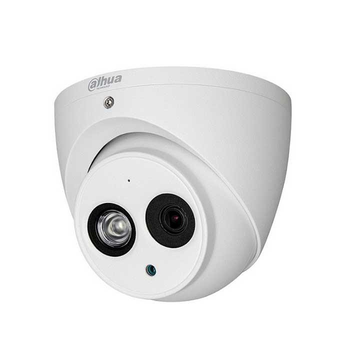 Camera HDCVI 2MP Dome DAHUA DH-HAC-HDW1200EMP-S4