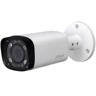 Camera HDCVI Starlight 2MP DAHUA DH-HAC-HFW1230RP-Z-IRE6