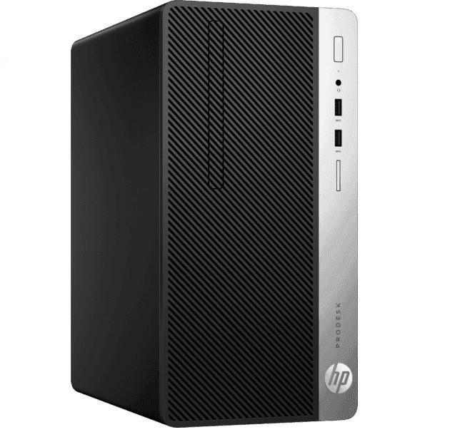 HP ProDesk 400 G6 MT 7YH20PA