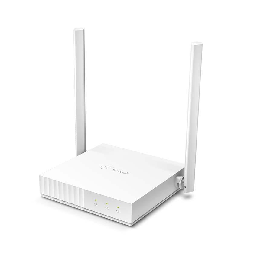 Bộ phát wifi TP-Link TL-WR844N Wireless N300Mbps