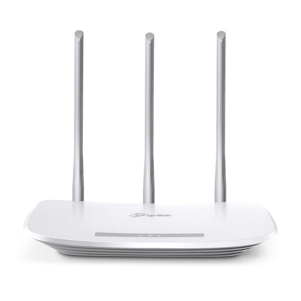 Bộ phát wifi TP-Link TL-WR845N Wireless N300Mbps