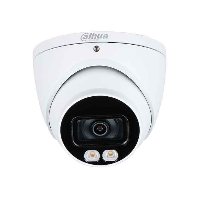 Camera HDCVI 2MP Full Color DAHUA DH-HAC-HDW1239TP-A-LED