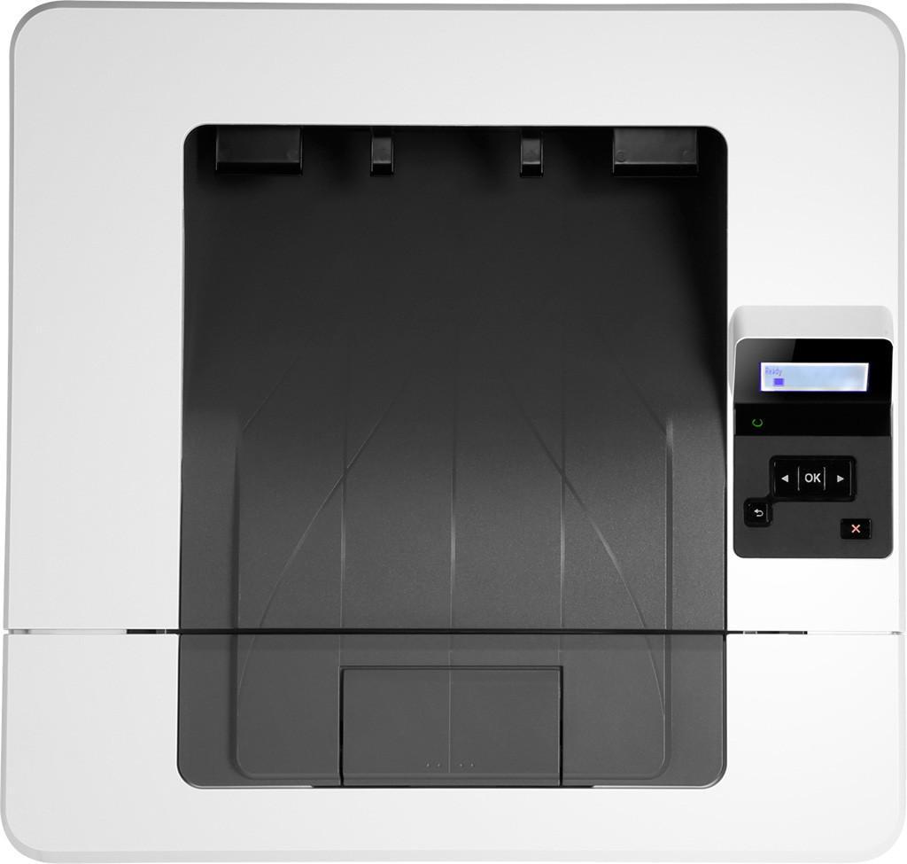 Máy in đen trắng HP LaserJet Pro M404N W1A52A