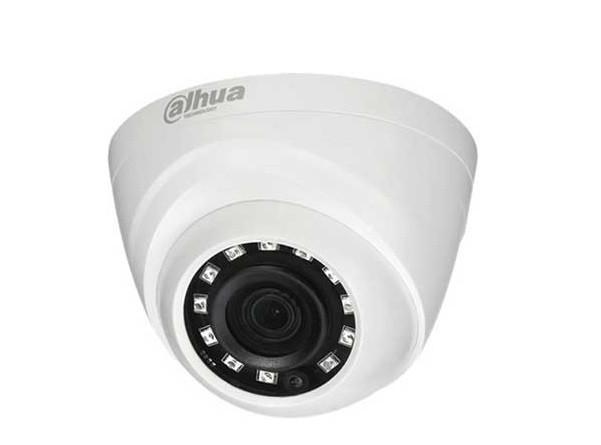 Camera Dome 4MP HDCVI DAHUA DH-HAC-HDW1400MP