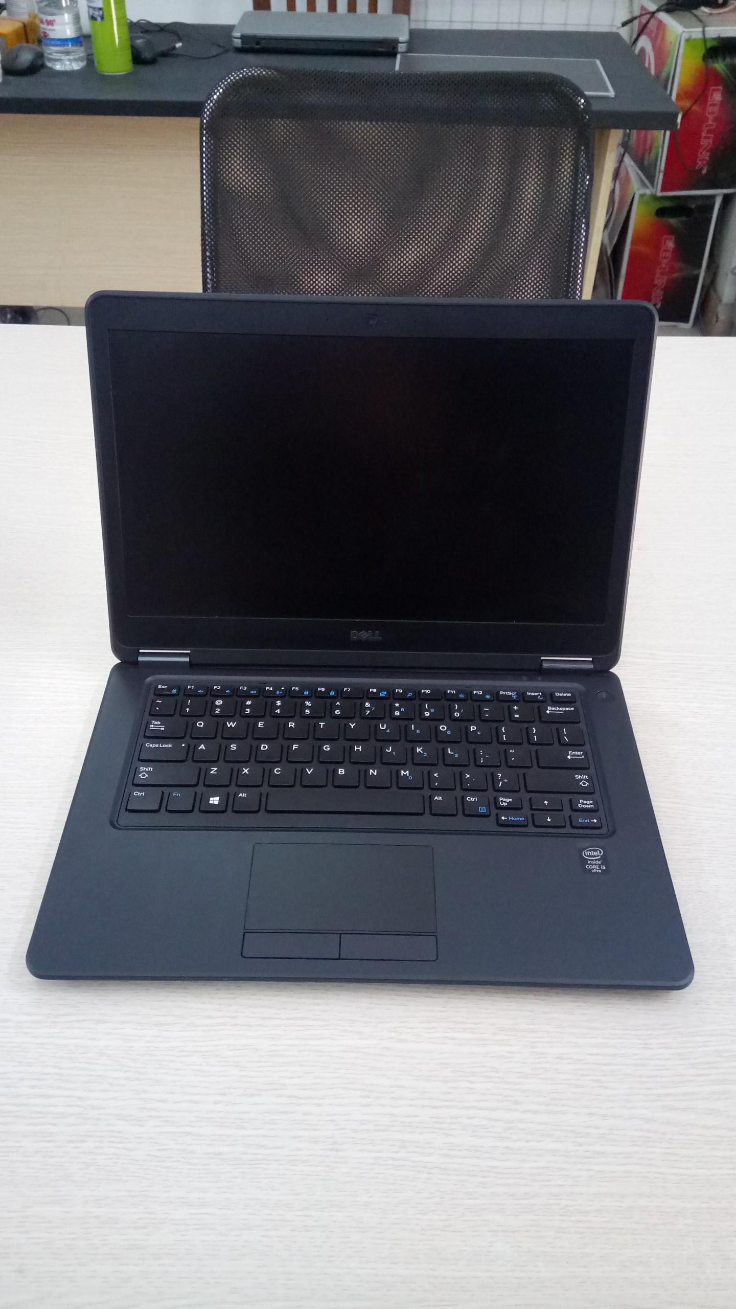 Laptop Cũ Dell Latitude E7450 - Intel Core i5