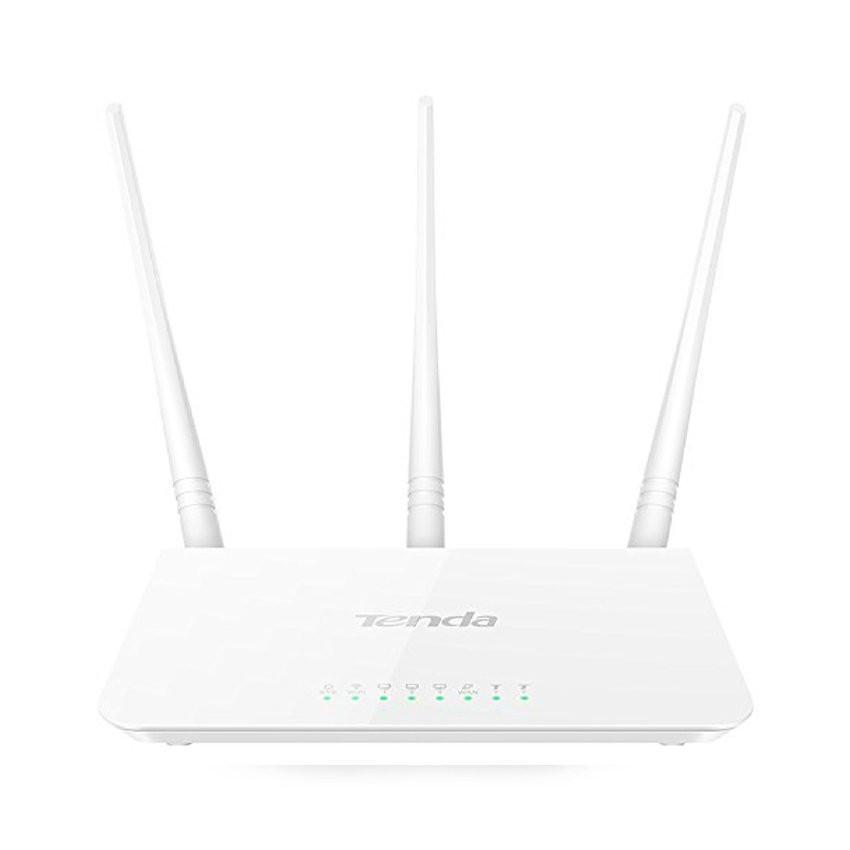Bộ phát wifi Tenda F3 Wireless N300Mbps