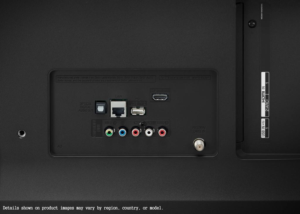 Smart Tivi LG 4K 49 inch 49UN7190PTA