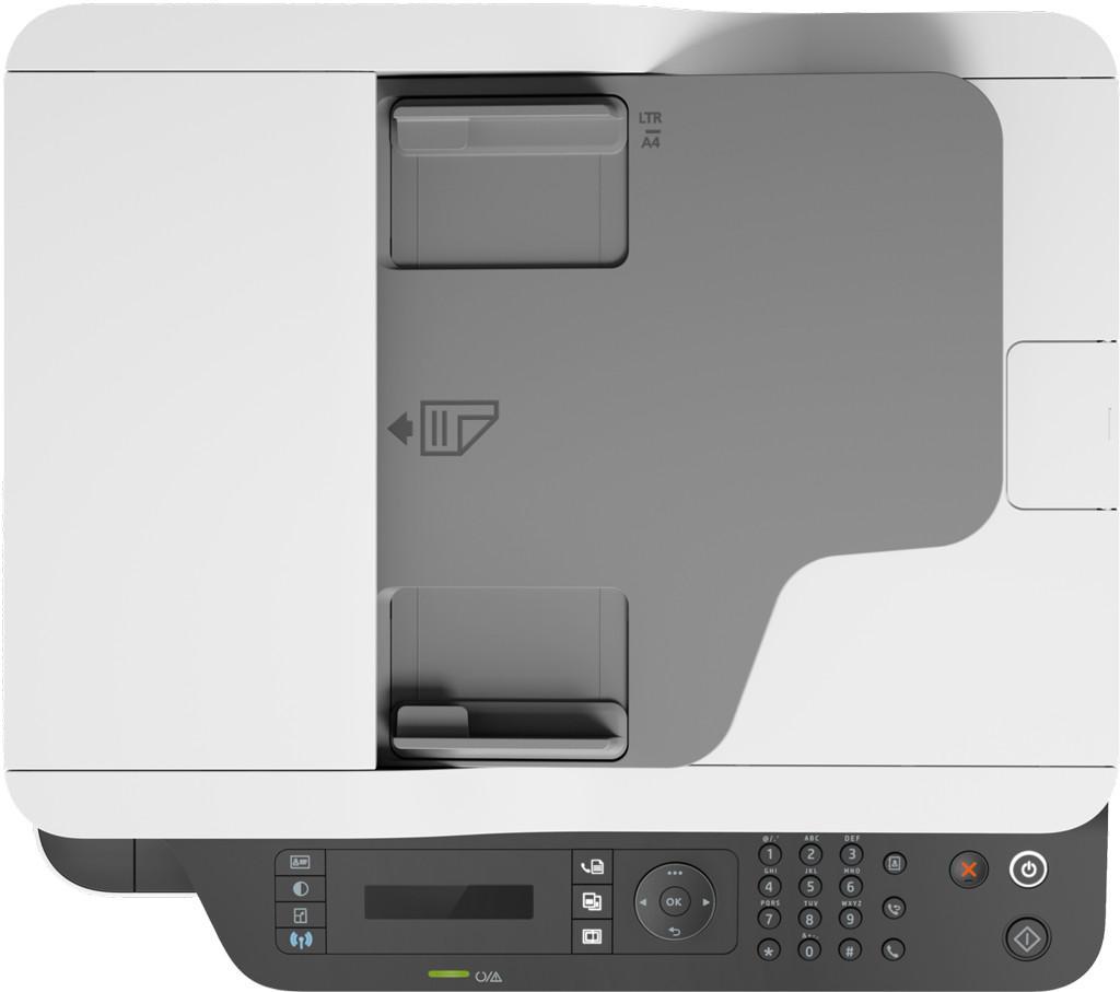 Máy in đa năng HP Laser MFP 137fnw 4ZB84A