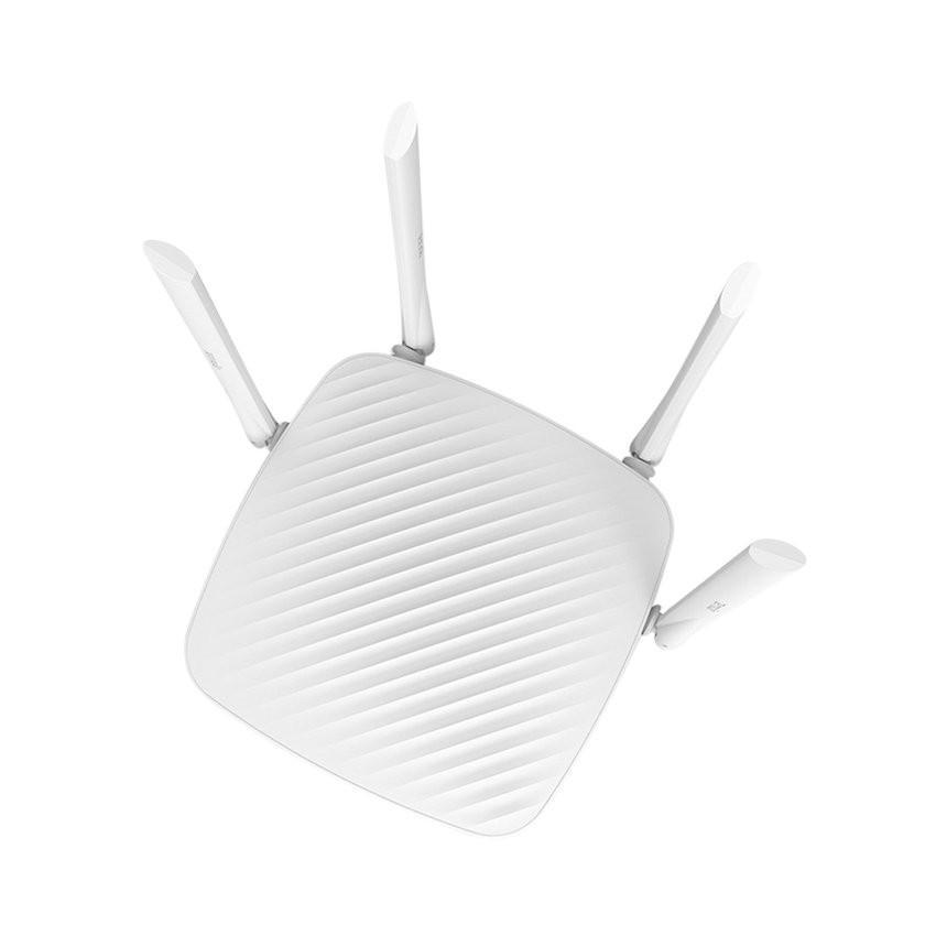 Bộ phát wifi Tenda F9 Wireless N600Mbps