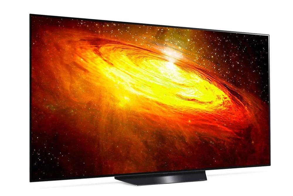 OLED Tivi 4K LG 55 inch 55BXPTA UHD ThinQ AI