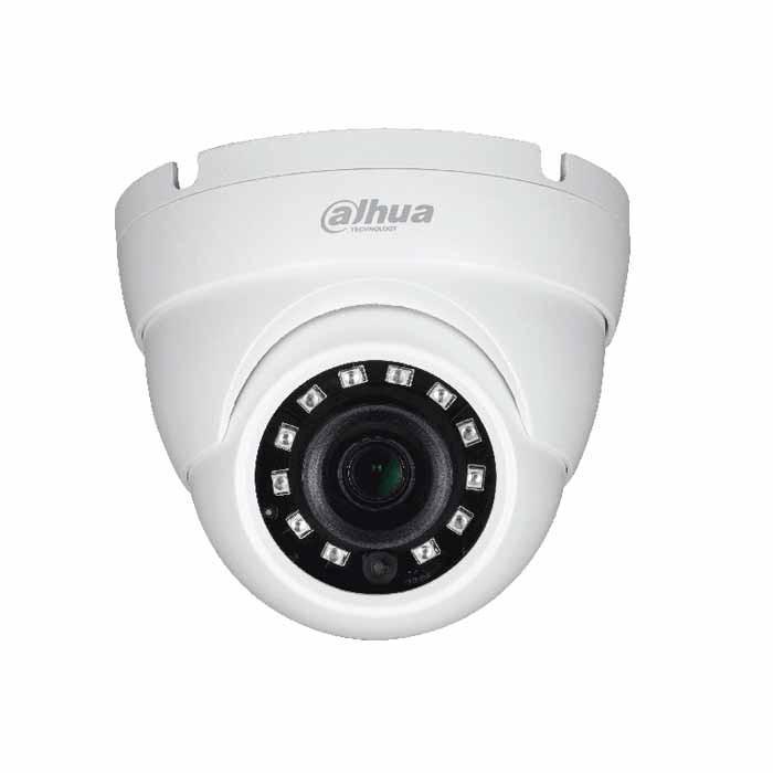 Camera HDCVI 8MP DAHUA DH-HAC-HDW1800MP
